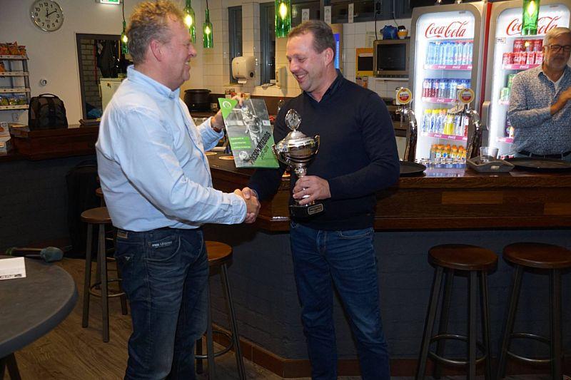 De Presentatiegids 2017/2018 van SV Borger is uit!