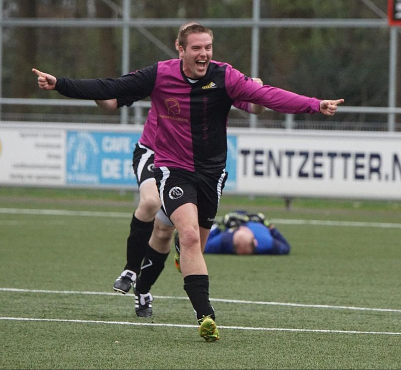 Ronald Bulthuis nieuwe trainer SV Borger 2 (Zat)