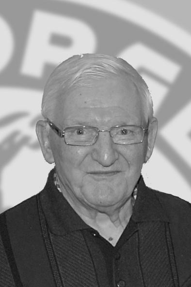 Johannes Klaassens overleden